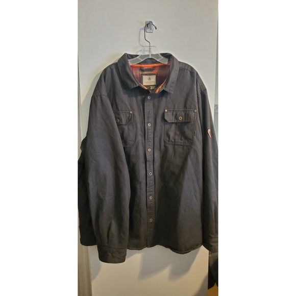 Legendary Whitetails Other - Legendary Whitetails 3XL Button-Up Jacket